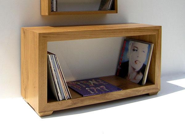 Reclaimed oak Furniture (6)