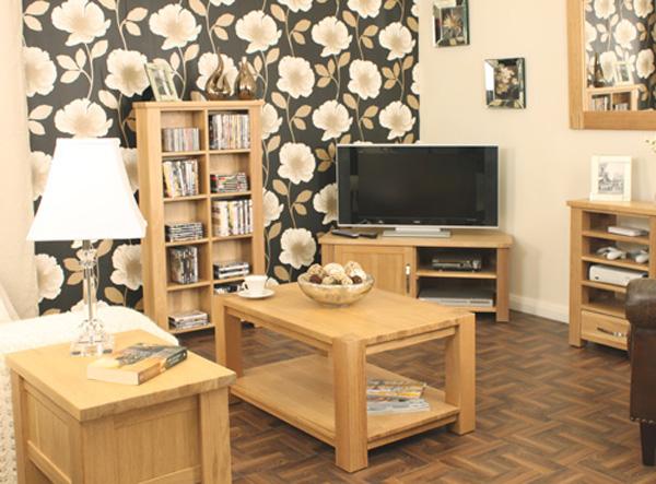 Reclaimed oak Furniture