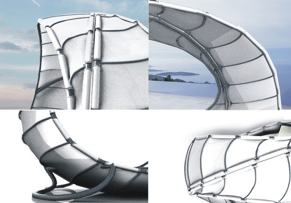 Sail Outdoor Furniture Lounge 3