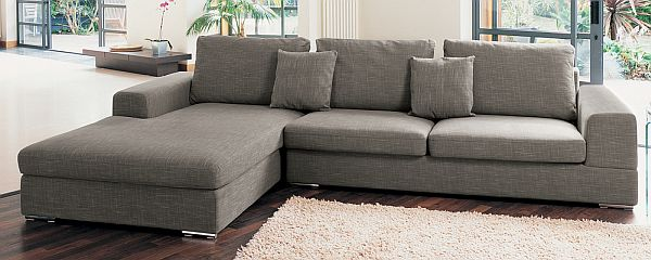 newest 1a114 9ecc6 15 contemporary corner sofas for your house