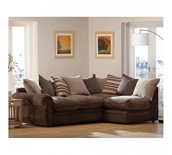 Corner Sofa Bed Contemporary: 15 Contemporary Corner Sofas For Your House