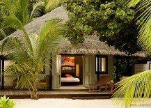 Colorful Angsana Velavaru Resort in the Maldives