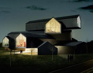 Vitra House Architecture gallery