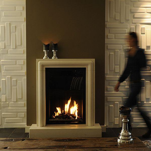 3d-wallpanel 3d-wallpaper 3d-wallcover Bricks