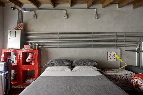 Apartment Renovation (GT House) 5
