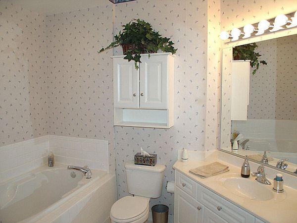 Bathroom decorating ideas 5