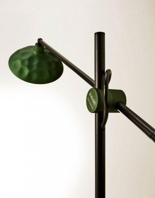 Batucada Lamp Light by Jahara Studio 4