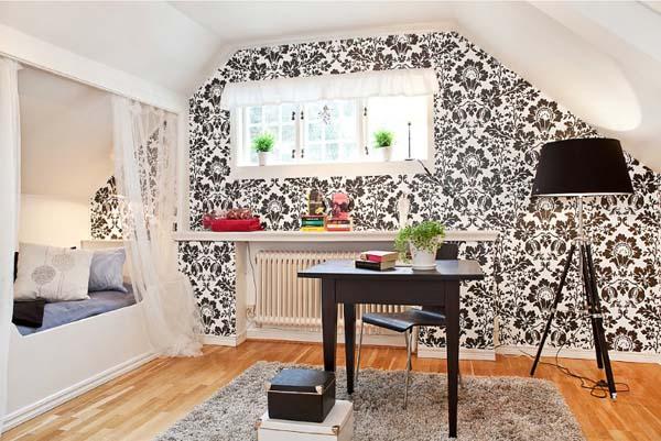 Beautiful farm house in Sweden (10)