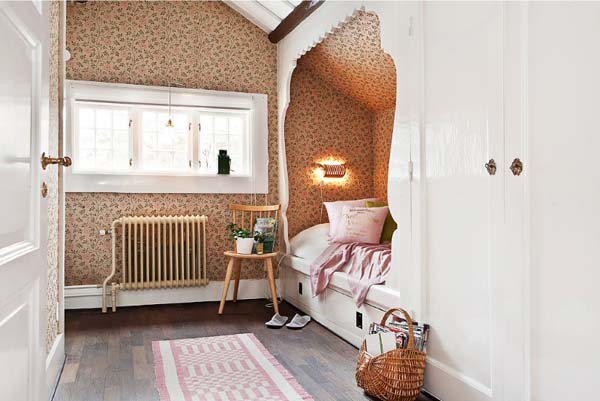 Beautiful farm house in Sweden (19)