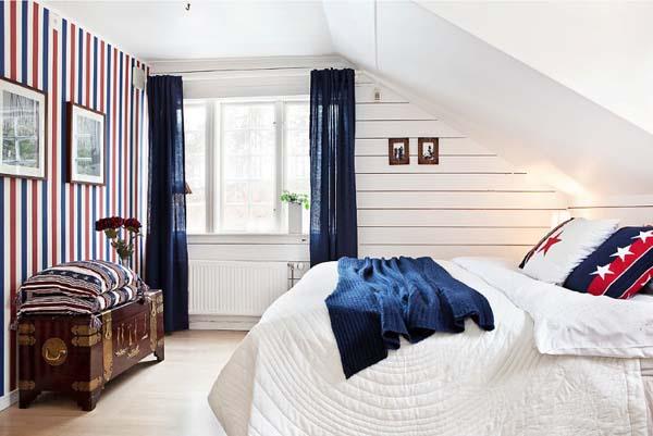 Beautiful farm house in Sweden (7)