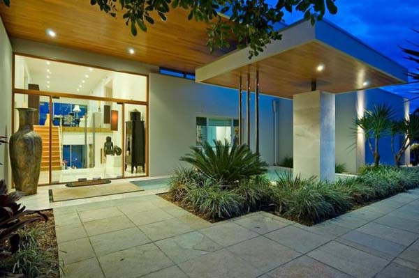Highbury House in Australia 2 Contemporary residence for sale in Australia: the Highbury House