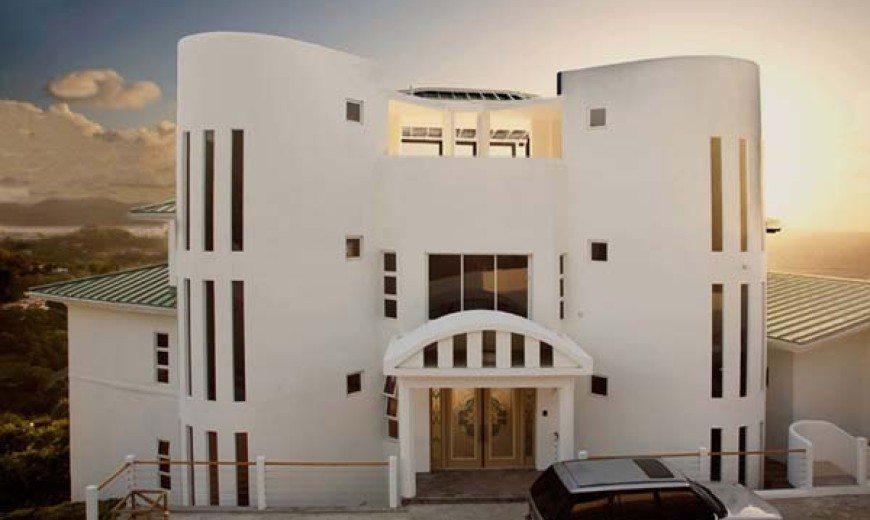 StLucia Akasha villa for rent (16)