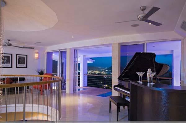 StLucia Akasha villa for rent (6)