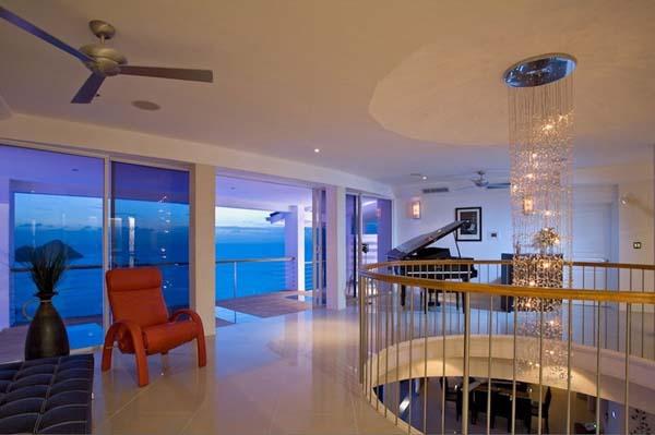 StLucia Akasha villa for rent (7)
