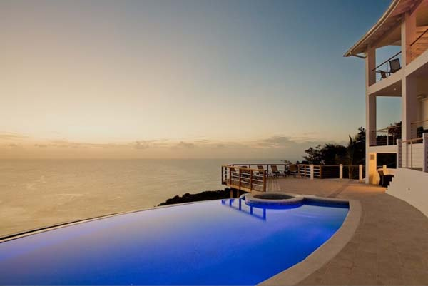 StLucia Akasha villa for rent (8)