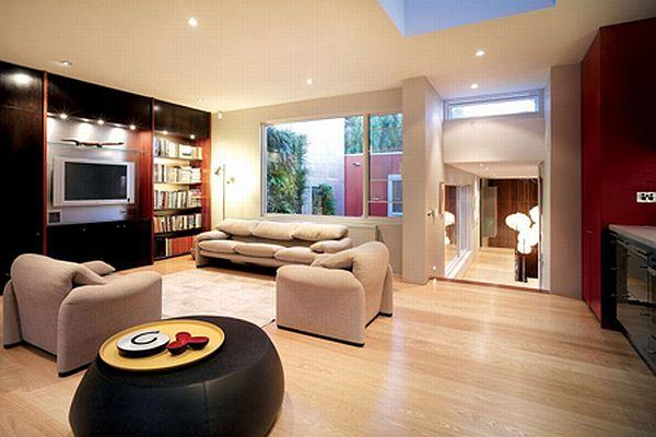 Sublime Richmond House 11