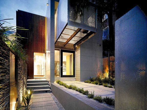 Sublime Richmond House 2