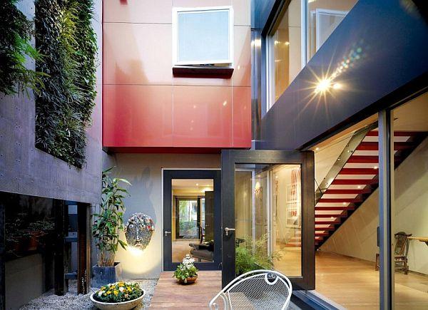 Sublime Richmond House 3