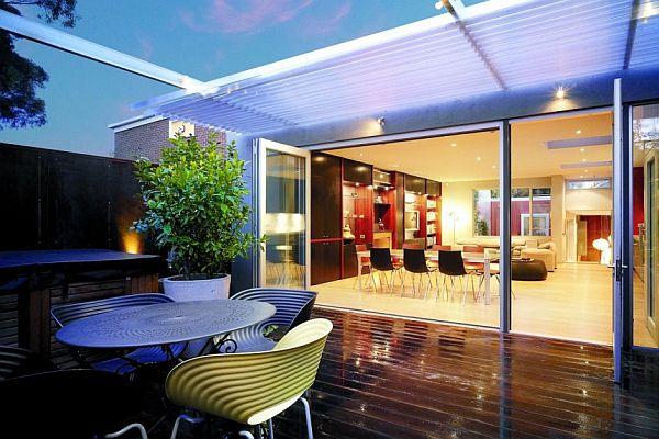 Sublime Richmond House 6