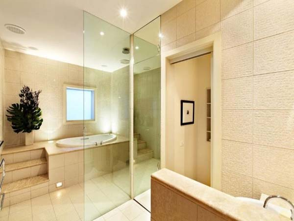 Bathroom interior design ideas for your home - Interior design styles bathroom ...