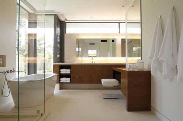 Toilet Design Modern Interiors