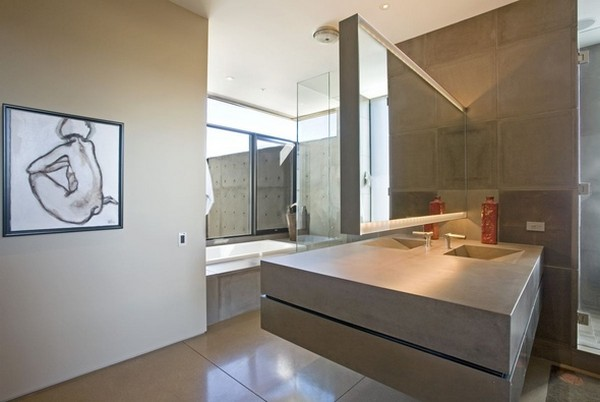Bathroom interior design ideas for your home for Toilet interior design ideas