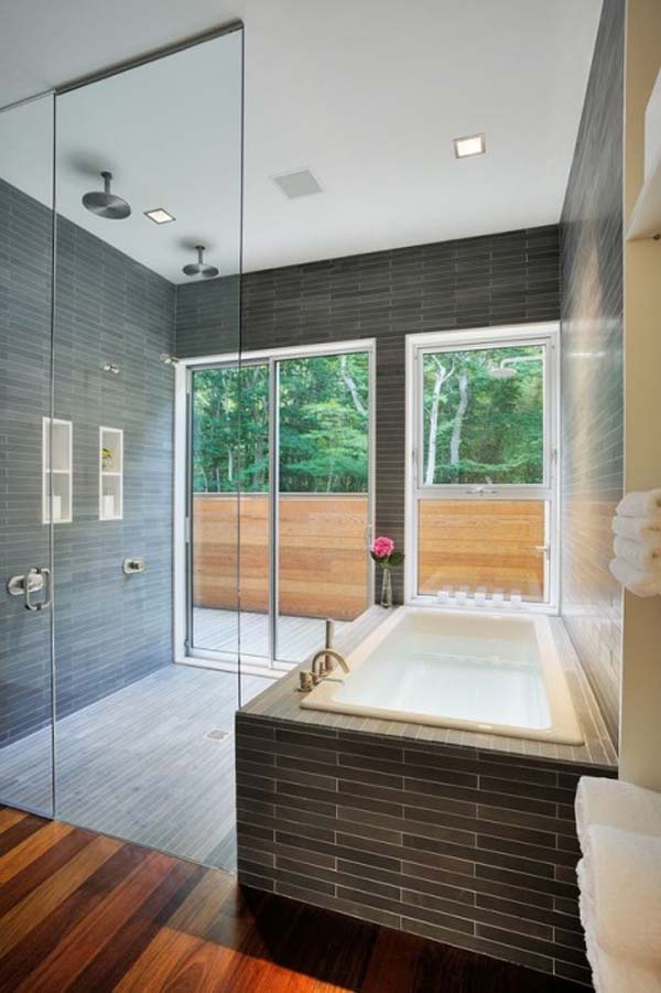 Interior Design Ideas For Bathroom : Bathroom interior design ideas for your home