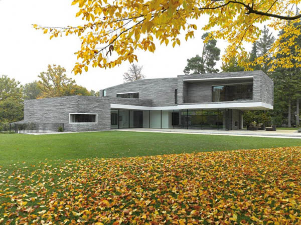 m15 Beautiful module Haus M in Germany