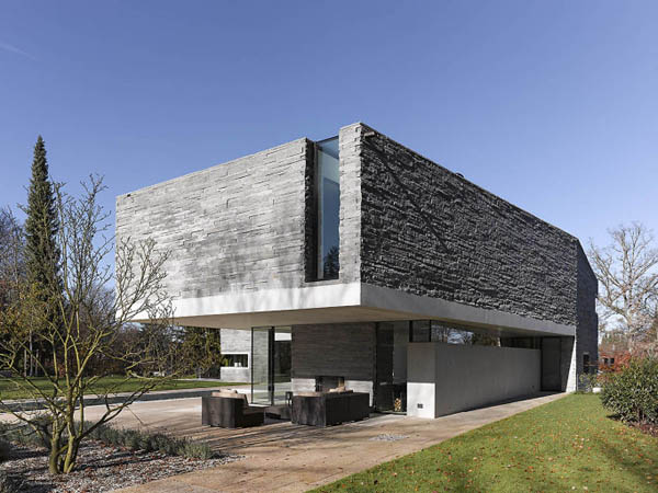 m16 Beautiful module Haus M in Germany
