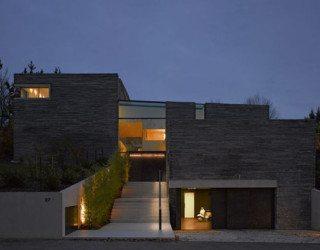 Beautiful module Haus M in Germany