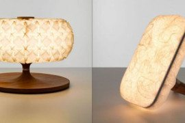 Unique and creative light installations