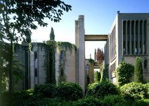 Turning an old cement factory into an incredible residence