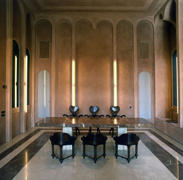 ricardo bofill converted cement factory (7)