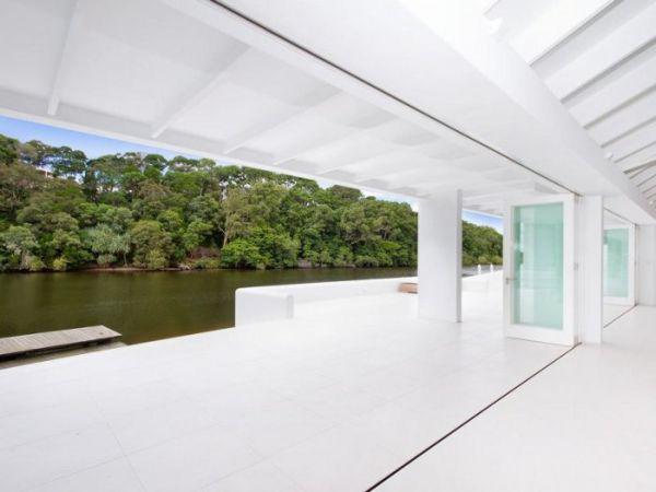 Breathtaking Holiday House4
