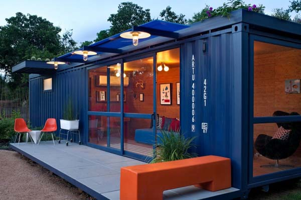 Container Guest House (10)