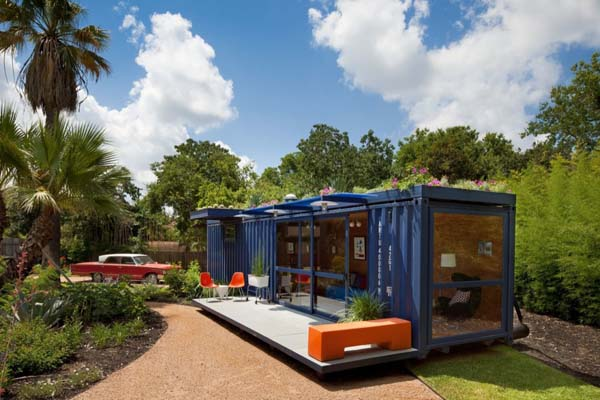 Container Guest House (2)