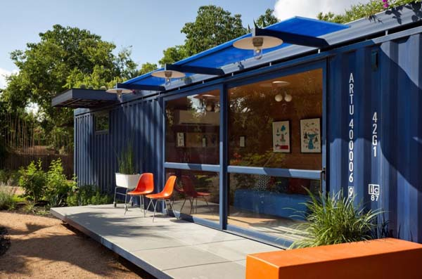 Container Guest House (20)