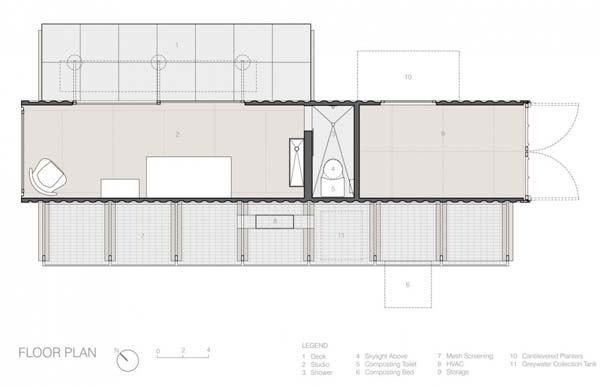 Container Guest House (22)