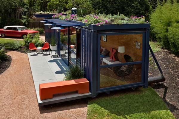 Container Guest House (5)