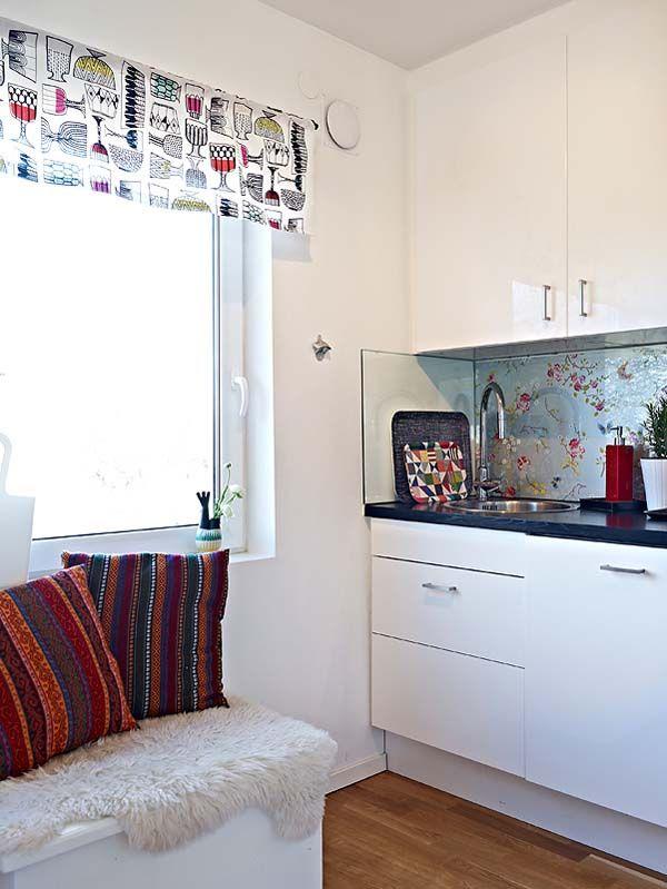 Contemporary Semi-Open House 11