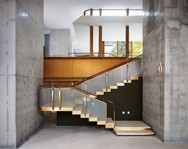 Integral House, Toronto 4