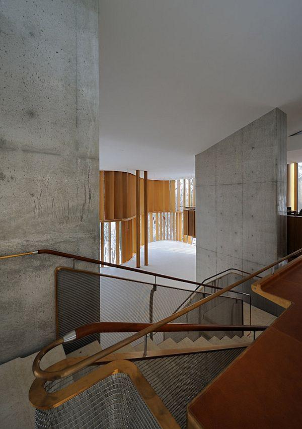 Integral House, Toronto 8