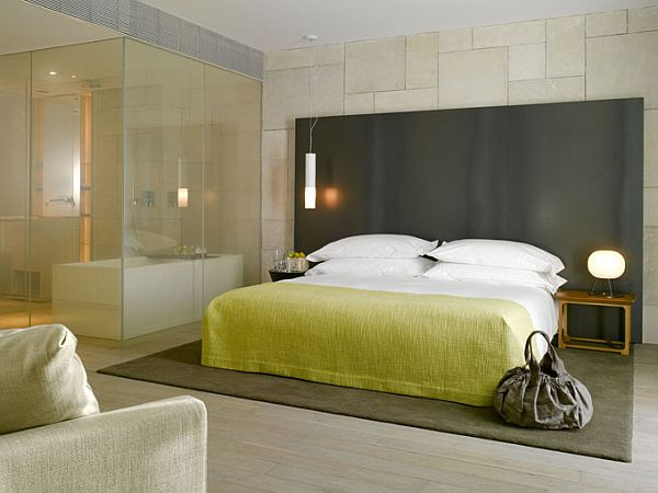 Mamilla Hotel Jerusalem 2 Stylish Mamilla Hotel in Jerusalems Old City