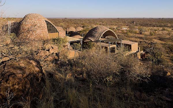 Mapungubwe Interpretation Centre  Mapungubwe Interpretation Centre, an Exceptional Architectural Wonder