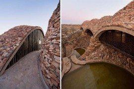 Mapungubwe Interpretation Centre, an Exceptional Architectural Wonder