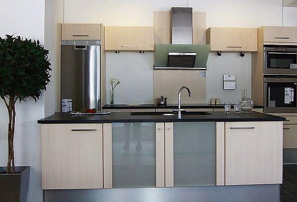 Modern Kitchen Design 3