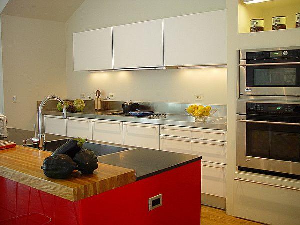 Modern Kitchen Design 6