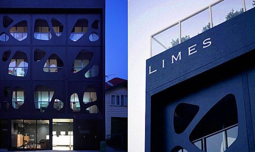 Glamorous Nightlife at Limes Hotel in Brisabane