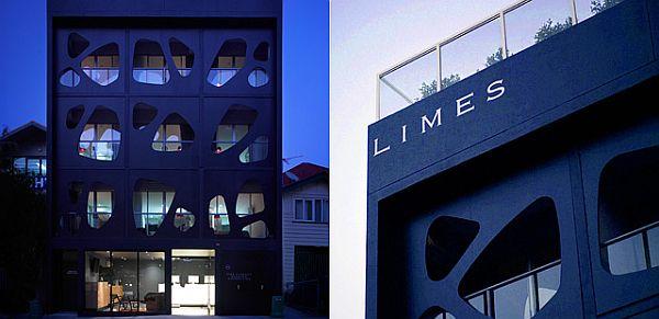 Modern Limes Hotel Brisbane, Australia 1