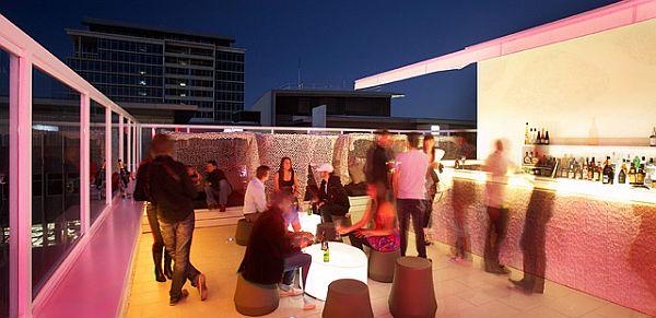 Modern Limes Hotel Brisbane, Australia 6